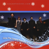 How the Sugar Thieves Stole Christmas